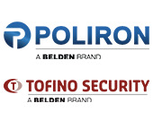 Poliron & Tofino Security Logo