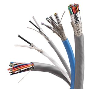 Multi Conductor Cable
